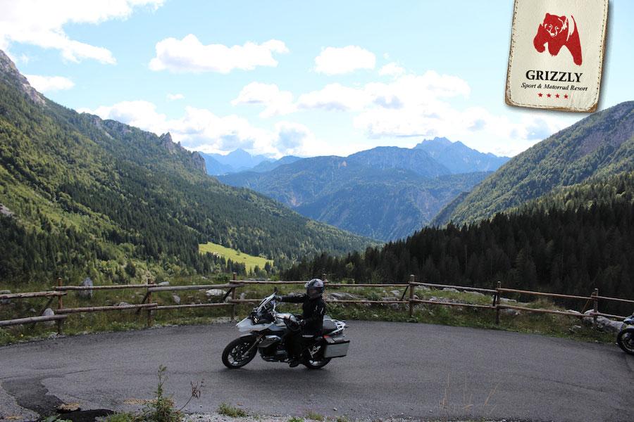 Sextener Dolomiten / Staller Sattel Route